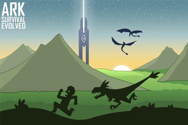 128 besten ark survival evolved bilder auf pinterest for Sims 3 spielideen