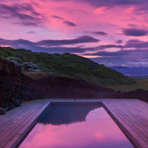 Soak up the #spglife at this SPG member favorite in #Iceland. - via Starwood Preferred Guest on #Instagram : Amazing #Travel Destinations - International #Holiday Tips - Dream #Vacations - Exotic Tropical Tourist Spots - Adventure Travel Ideas - Luxury #Hotels and Beautiful Resorts Pictures by Traveling247
