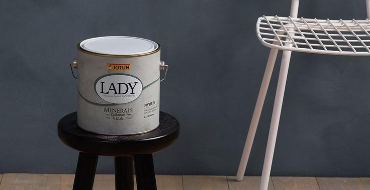 LADY MINERALS 5083 ST PAULS BLUE