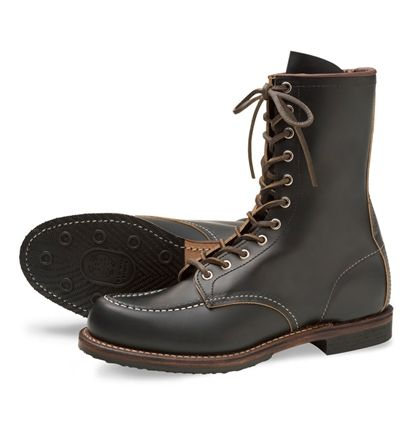 25 best Red Wing Shoes images on Pinterest
