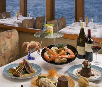 Seaside Dining At The Chart House Restaurant In Monterey, California Chart  House One Of My FAVORITES! Been To This One And To Three Others!