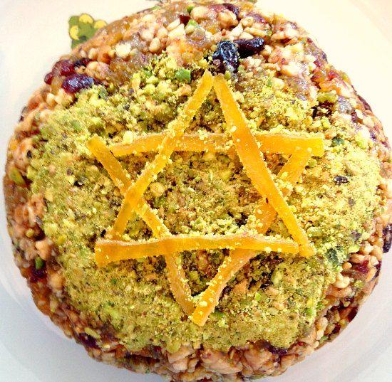 recipe: sephardic vegetarian passover recipes [38]