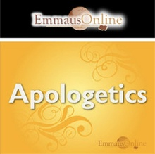 Christian Apologetics: providing a reasoned defense of the Christian message