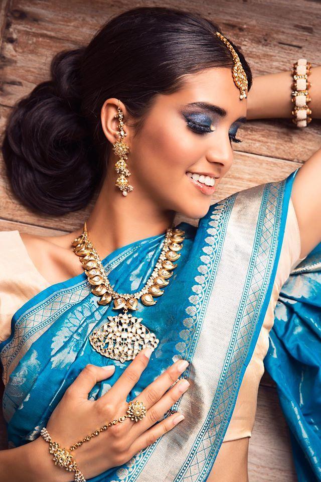 (52) This styled shoot has no shortage of Maharani... - Maharani Weddings