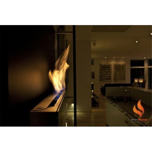 Decoflame Atlantic bio fireplace @ inamus.com - The biggest fireplace catalog in the world. #fireplace