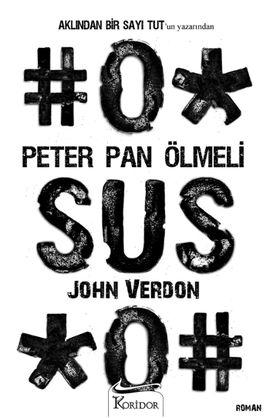 4. Peter Pan Ölmeli