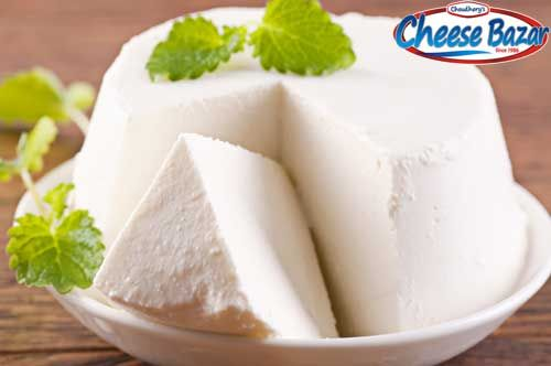 "Ricotta (literally meaning ""recooked"") protein can be harvested if the whey is first allowed to become more acidic by additional fermentation (by letting it sit for 12–24 hours at room temperature). Then the acidified whey is heated to near boiling #RicottaCheese #Cheese #Pasta, #Pizza, #Pancakes http://www.cheesebazar.com"