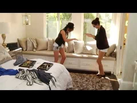 22 best kendall jenner images on pinterest kendall for Kylie jenner room tour
