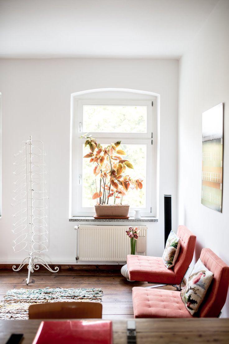 Etsy Wohnzimmer Vintage Berlin Altbau