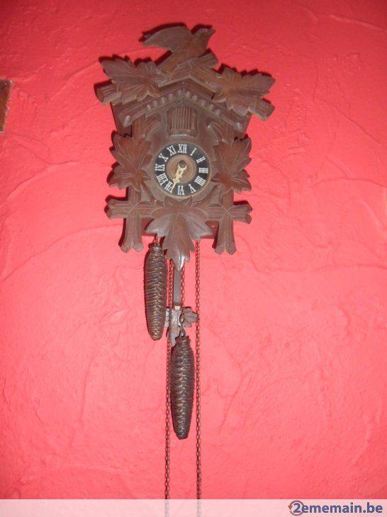Populaire Horloge Ancienne A Vendre - Maison Design - Deyhouse.com GG28