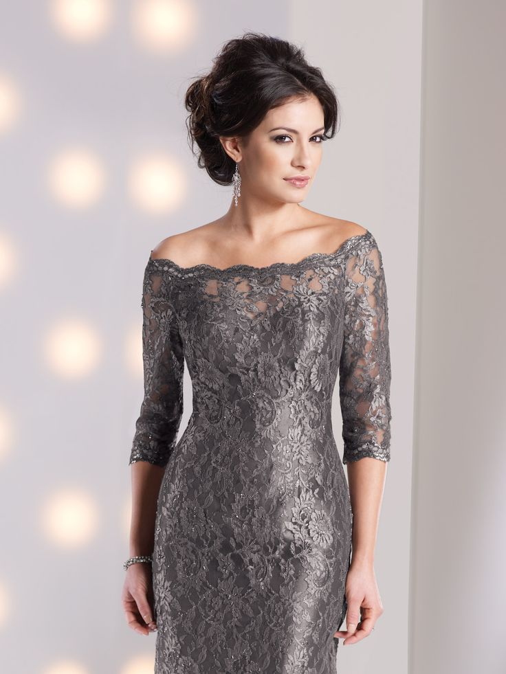 Social Occasions By Mon Cheri Style No 213899 Lace
