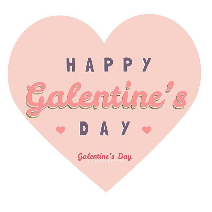Happy Galentine's Day! ♥️ we can't wait for our galentines/pancake day event this eve where we will be watching girly movies and eating pancakes with our gal pals 🥞 two of the best things! ❌⭕️🌹 #galentines #girlgang #besties #movienight #pancakes #pancakeday #shrovetuesday #hercampus #aberdeen #HCAU (Regram: @galentinesdaycollaborative) 💓