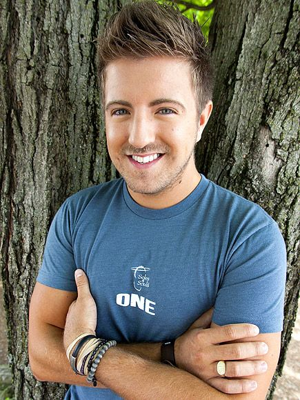 Billy Gilman Reveals He's Gay - Inspired by Ty Herndon, Billy Gilman publicly came out as gay in Nov. 2014. He became the youngest country artist to land a top 40 hit when he was just 12. http://www.people.com/article/billy-gilman-comes-out-gay