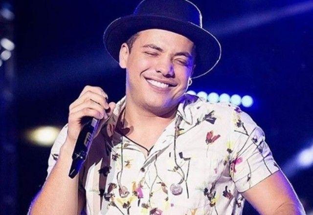 Wesley Safadão revela novo visual e divide a opinão dos fãs