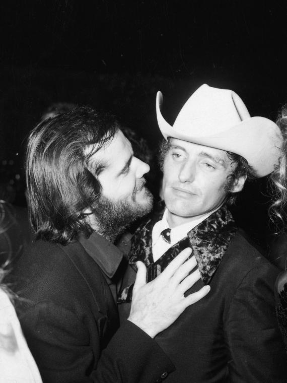 Nicholson & Hopper
