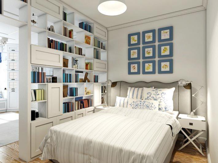 Дизайн интерьера квартиры, работа дизайнера Алены Литвиненко