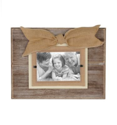 Rustic Natural Picture Frame, 5x7 | Kirkland's