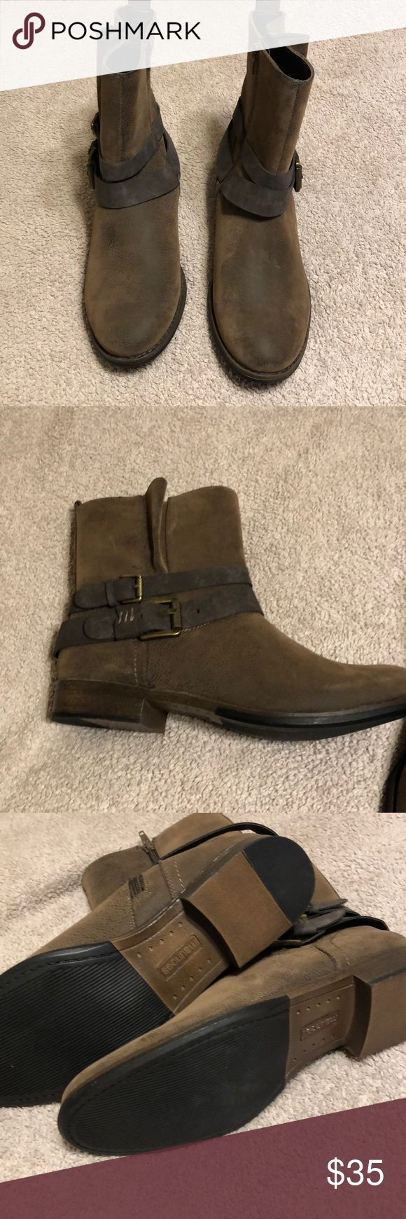 Maurices boots New never been worn Maurices boots size 11 Maurices Shoes Ankle Boots & Booties