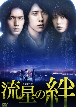流星の絆 (Ryuusei no Kizuna) Starring Ninomiya Kazunari (2008)