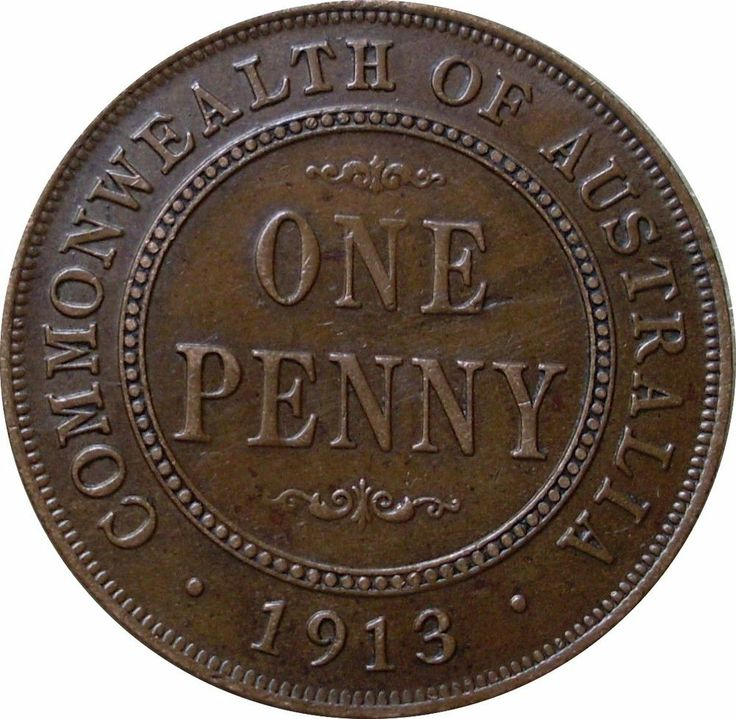 It's been relisted now with BIN price! Impressive 1913 Australian Penny gEF - a/UNC Centre Diamond (see 3 pics on ebay)