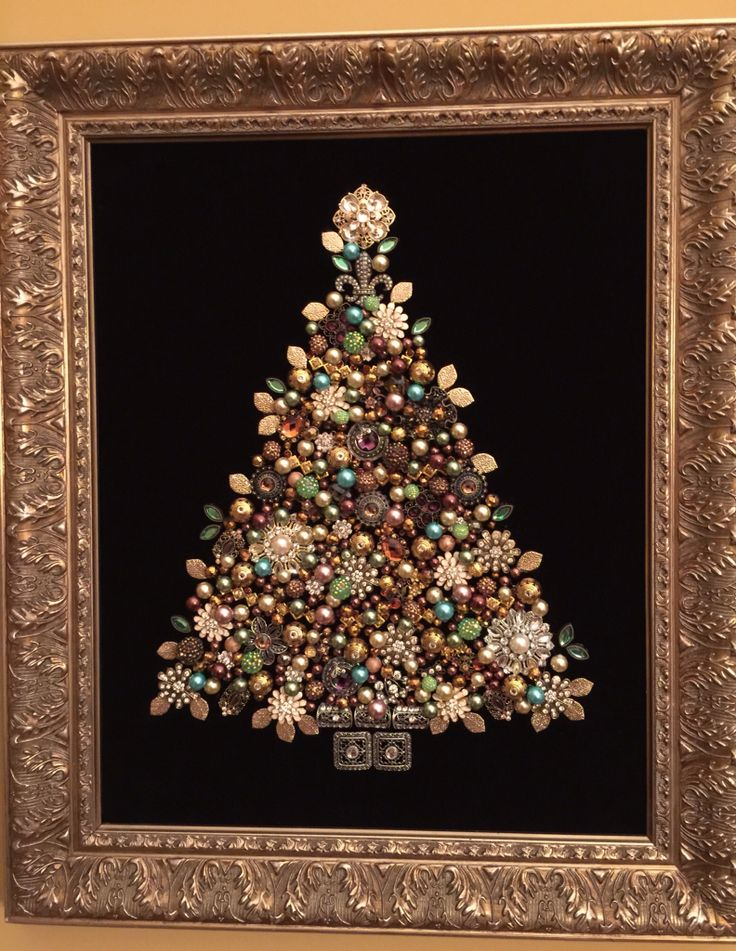 1000 Images About Jewelry Art On Pinterest Christmas