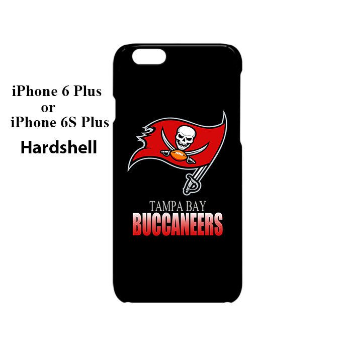 Tampa Bay Buccaneers iPhone 6/6s Plus Case