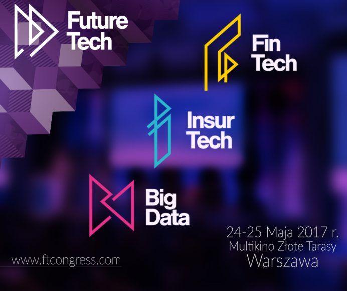 Czy sztuczna inteligencja zdominuje biznes? FutureTech Congress już w maju w Warszawie! -  FutureTech Congress to jeden z najważniejszych szczytów biznesowych w Europie Środkowo-Wschodniej dedykowany innowacyjnym branżom fintech, insurtech oraz big data. Pierwsza edycja kongresu organizowanego przez MMC Polska odbędzie się 24 i 25 maja w Warszawie. Podczas dwóch dni debat i wykładów,... https://ceo.com.pl/czy-sztuczna-inteligencja-zdominuje-biznes-futuretech-congr