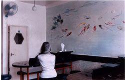 Untitled - March 2002 Hannah Starkey