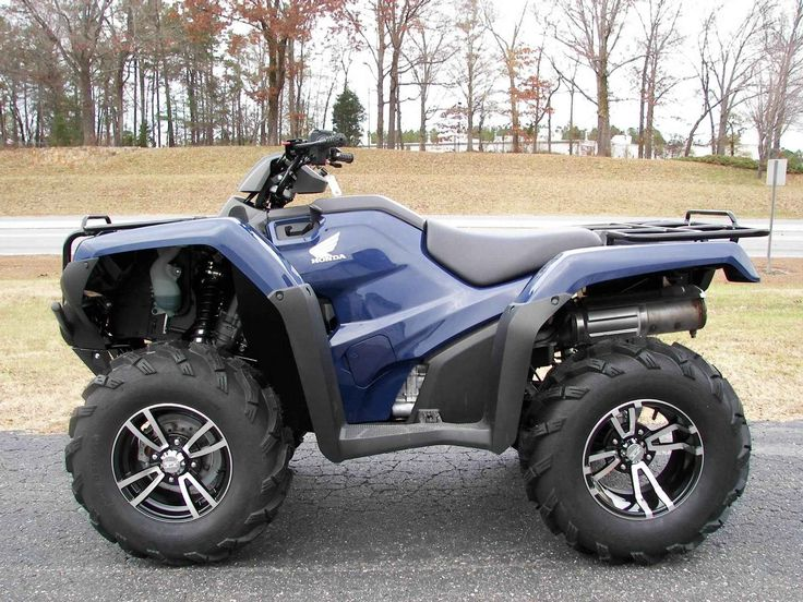 New 2016 Honda FourTrax® Rancher® 4x4 Automatic DCT Power Steering ATVs For Sale in North Carolina. This is a all new 2016 model 4X4 Rancher this ATV is a fully automatic with power steering. this ATV does come with full Honda warranty with extended warranty options available and great finance options available on approved credit. This ATV does have a (optional) aftermarket wheel and tire kit and lift that is NOT included in price above, accessories list will be listed below. feel free to…