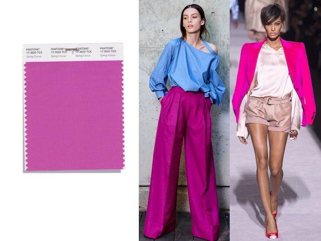 29 best 2018 colores images on pinterest 2018 color - Colores de moda ...