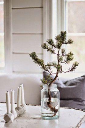 18 einfache DIY-Ideen für deine Weihnachtsdeko