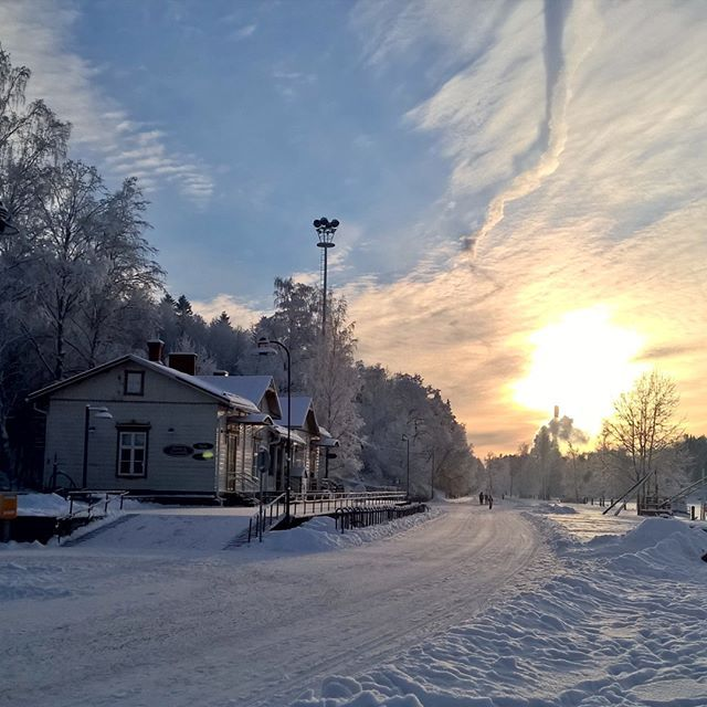 s in finland sihteeriopisto lahti
