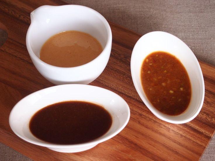 """今年最注目、中国・四川省生まれの調味料「怪味」。ピリっと辛く、クセになるこのソースに、身近な調味料を""""ちょい足し""""すれば、どんな料理にも合うディップに早変わり。まさしく「怪味」は""""万能調味料""""です。"""