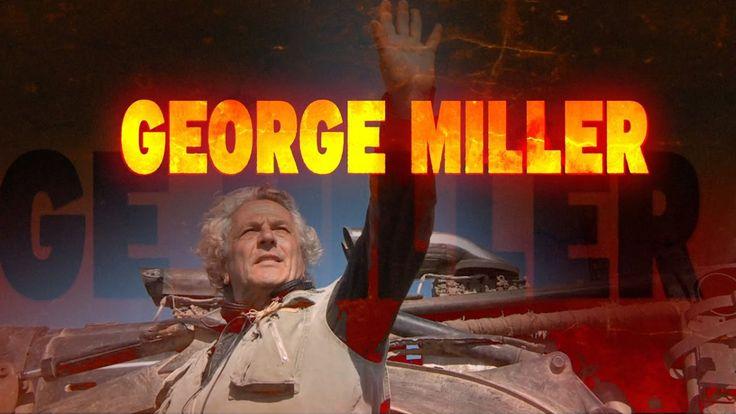 Mad Max: Fury Road Featurette Explores the Genius of George Miller
