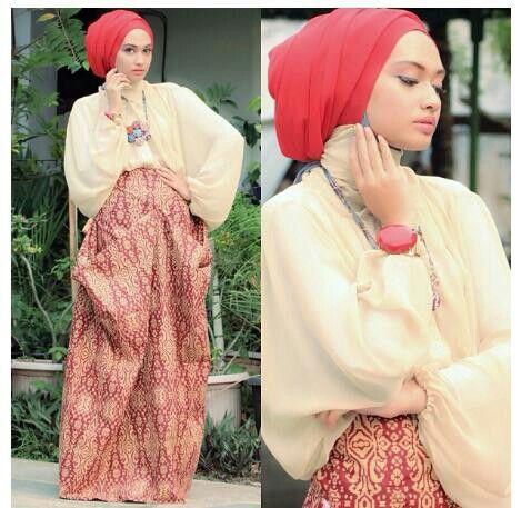 Muslim style inspiration