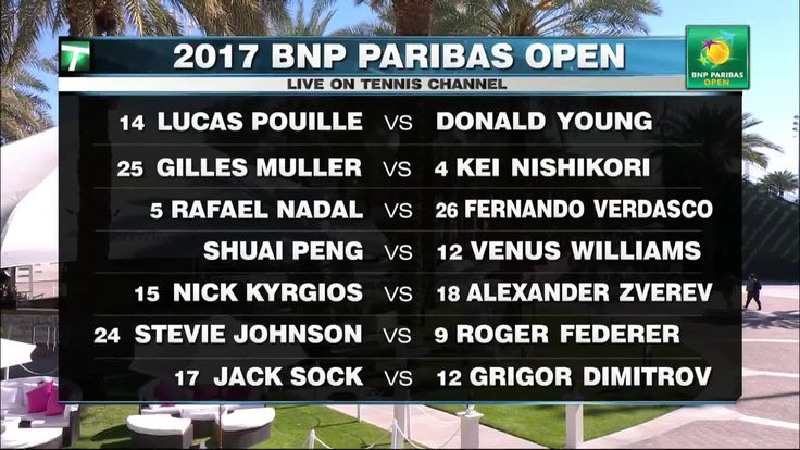 Lots to come today on Tennis Channel! 12 hours of LIVE coverage including Roger Federer, Rafa Nadal, Caroline Wozniacki and more!  Watch on Tennis Channel and tennischanneleverywhere.com