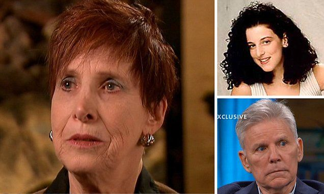 WASHINGTON DC... They weren't just good friends': Chandra Levy was secretly dating Gary Condit reveals her mother as she shoots down former congressman's denial that the two had an affair | Daily Mail Online