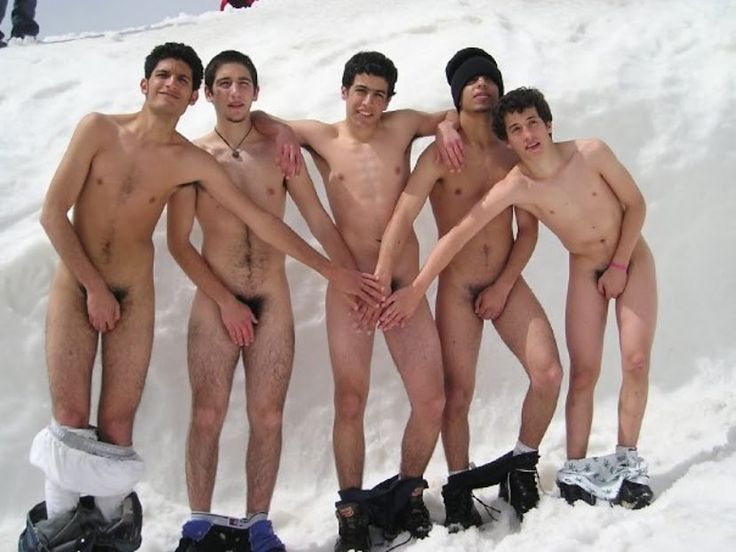 hot guys having fun
