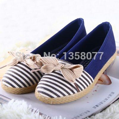 Sapatos Flat - Feminino baratos, compre   de qualidade diretamente de fornecedores chineses de  .