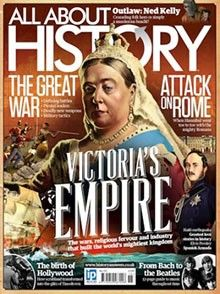 All About History Magazine Subscription UK Offer