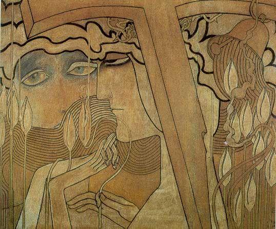 Jan Toorop http://www.tumblr.com/photo/1280/defterisk/459151020/1/tumblr_ku9n2snbbh1qzimr0