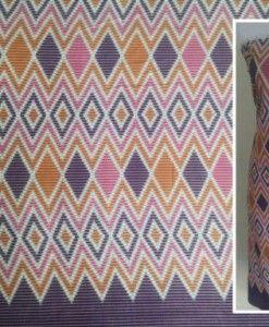 Batik Katun 7