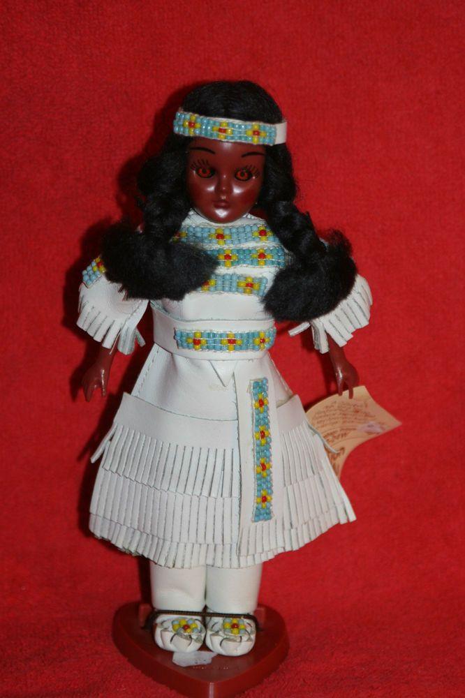 Doll vintage india