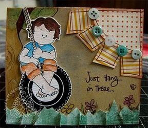 Spring Kids Gallery - Whimsie Doodles. (Pin#1: Whimsie Doodles digis. Pin+:Children: Boys).
