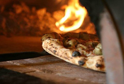 Capofitto Pizza + Gelato - Thrillist Philadelphia