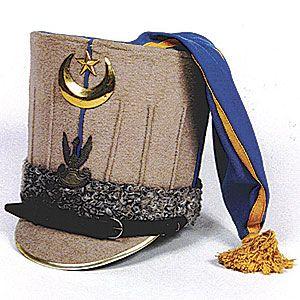 "Tatar Uhlan Regiment, 1919-20. . (""Uhlan"" from ""Oglan"" its Turkish, means ""Young Man"")"