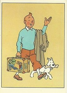 Tintin Milou