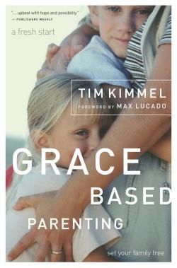 Family Matters Bookstore - Grace Based Parenting