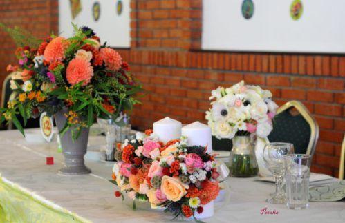 A-nunta in padure, nunta la Comana, nunta in cadru natural, nunta rustica, flori de nunta, petalia design floral