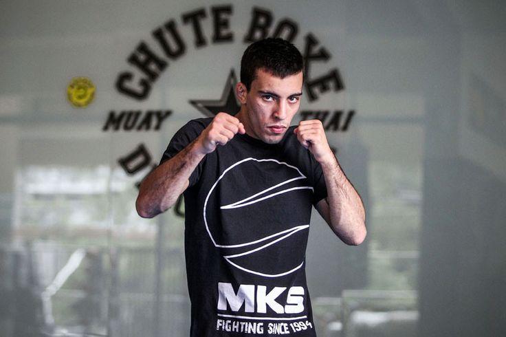 Thomas Almeida fecha primeiro ano de UFC 'com chave de ouro'